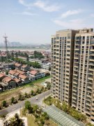 宁波梅墟86平米两房出租1400,科技园公交直达1.3公里
