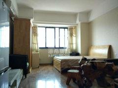 湖里区万达广场+酒店公寓+朝南高层+诚意出租+租价2199元