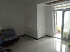 绿地商务城悦庭一室出租,精装修,随时看房
