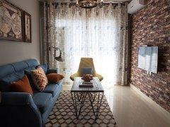 整租,急租,檀城家园,1室1居1卫,49平米