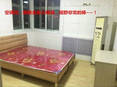 主卧室有空调有独立卫生间家具家电全齐提包入住济南东站电梯房!