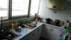 安居新村 4楼2室2厅精装全家具电器 拎包入住1100元/月