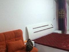 整租,新金水湾,1室1厅1卫,50平米