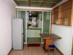 西河北春山华居两室一厅78平精装修家电全1200元/月