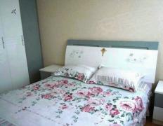 整租,吴庄花园,1室1厅1卫,40平米