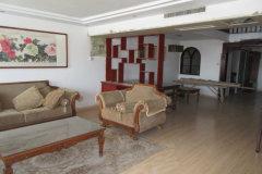 海天景苑精装三室二厅二卫复式好房出租了