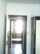 广场馨园 2室2厅 80平米 精装修 年付