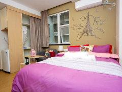 整租,海泉帝景,1室1厅1卫,65平米