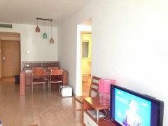 西城晶华精装全齐两居室  可以随时看房 诚意出租