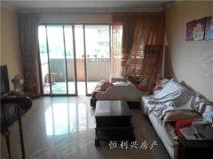 江北帝景湾4房,家私家电齐全,拎包入住,可办公和居家