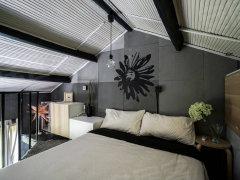 整租,圣山帝景,1室1厅1卫,60平米