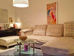 整租,汇通城市花园,2室1厅1卫,55平米,押一付一