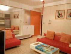整租,百花小区,1室1厅1卫,41平米