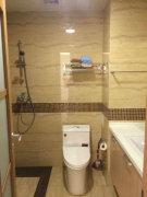 繁华地段,黄金楼层,全套家具家电,即可入住,看房方便。