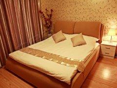 整租,金地时代广场,2室2厅1卫,105平米