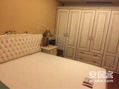 《裕景租赁部》今日新房温馨舒适一方国际金地云锦中山广场急