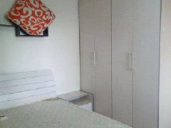 整租,枫情水岸,1室1厅1卫,52平米