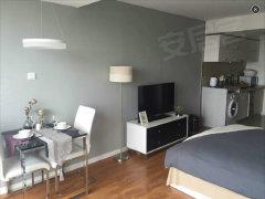 房子干净 设施完善 家电齐全 房东直租