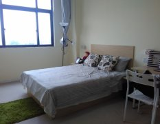 整租,富丰家园,1室1厅1卫,41平米
