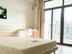 整租一室一厅一卫,屋内干净整洁,保证租客安心舒适。