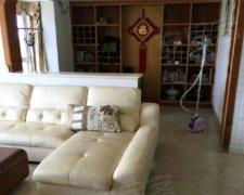 海甸谐安花园2室2厅105平米精装修押二付二(