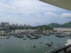 鸿州时代海岸,精装2房2厅1卫,93平米,年租4200/