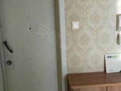 昌邑区交警大队吉荣一区 三楼 一室一厅 精装 地热 天然气