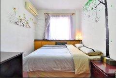 整租 新东方公寓,1室1厅1卫,55平米,押一付一