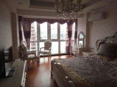 整租,长城路新城国际,1室1厅1卫,55平米