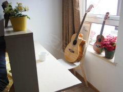 整租,万达广场小高层,1室1厅1卫,50平米,茹小姐