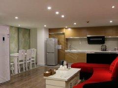 整租,阳光家园,1室1厅1卫,52平米 押一付一