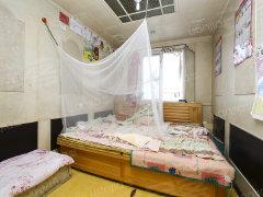 金纺小区精装两室家电齐备采光充足