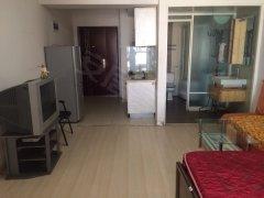 麦凯乐国际公寓精装修,全套家具家电商住办公方便看房随时入住
