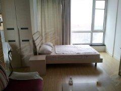 整租,天馨中央公园,1室1厅1卫,50平米