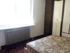 北行 紫荆花小区 两室一厅 家电全 免费看房