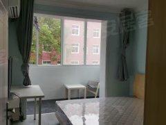 整租两房 采光好 通风佳 紧邻地铁 随时看房 拎包入住