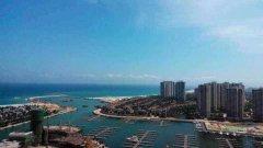 碧海帆影一线海景房3房2厅2卫,拎包入住,租金4500每月。