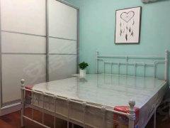 整租,渤海明珠,2室2厅1卫,90平米