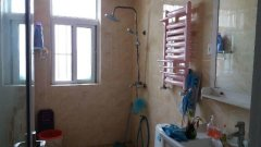 文泰康城11楼2室2厅80平米精装修暖气房全套家具家电