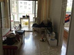 精装修首次出租全新家电金园名城一室一厅55平家电齐全1100