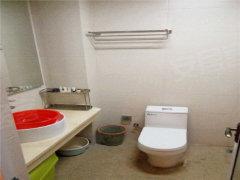 国宝稀缺两居室,楼层好,性价比高,优越地段,低价出租!