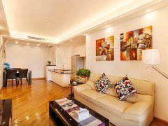 环境安全干净,简单家具齐全,拎包入住