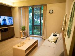 整租,龙凤小镇,2室2厅1卫,70平米