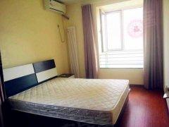 京铁新房出租,装修温馨,配置全齐,适合两口之家和情侣居住