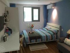整租,金梦海湾,1室1厅1卫,55平米