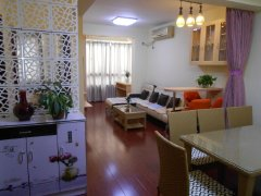 整租,圣井花苑,1室1厅1卫,40平米