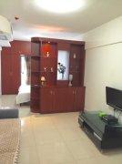 整租,华山家园,1室1厅1卫,41平米
