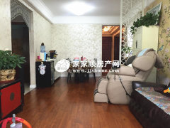 鸿威海怡湾精装3房,厅出阳台,装修很漂亮,首次出租