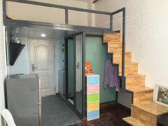 整租,都市花园,1室1厅1卫,70平米