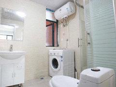 整租,现代城,1室1厅1卫,54平米